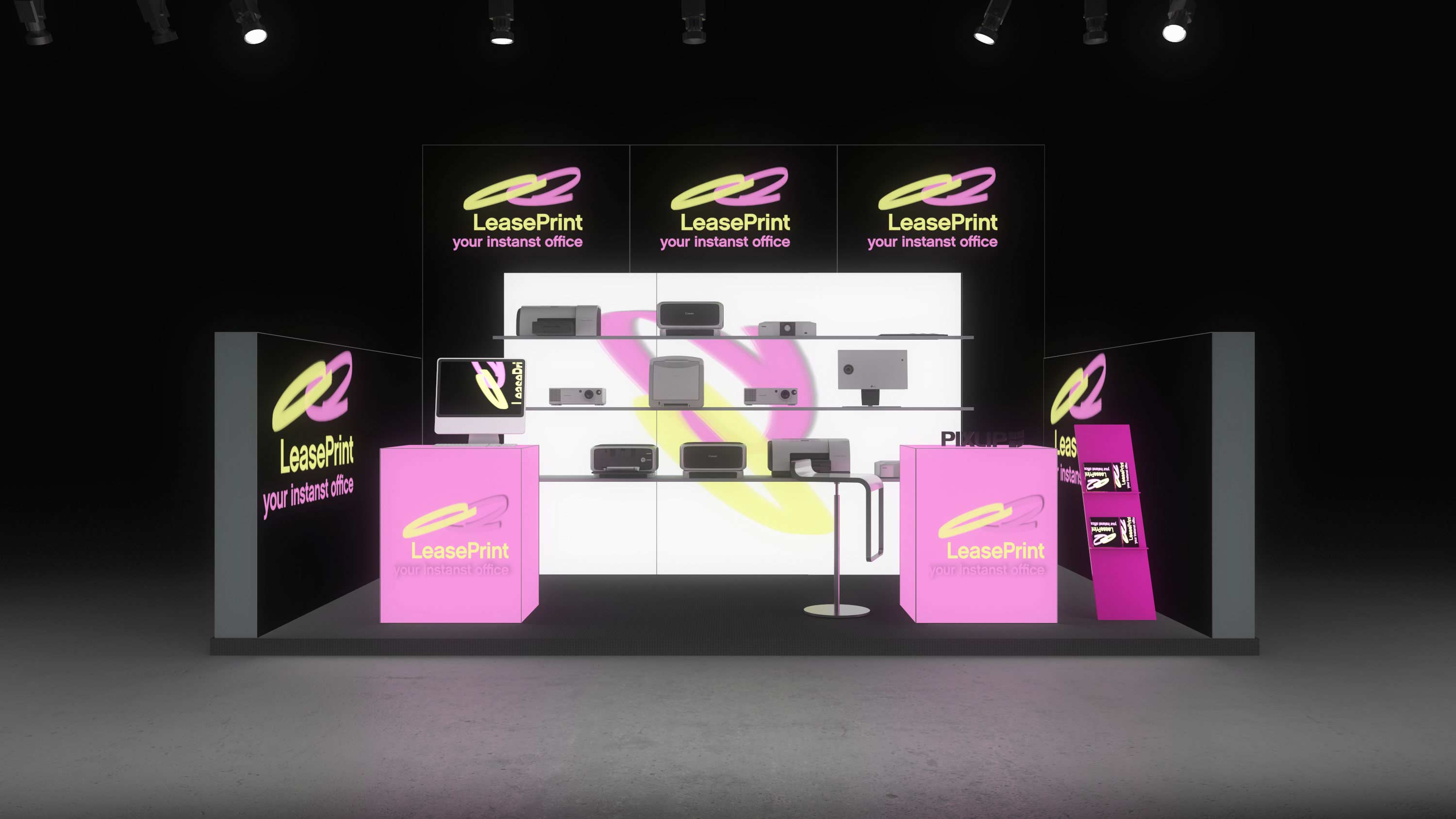Exhibition Stand Book : A b transfers seaexhibition stand design build