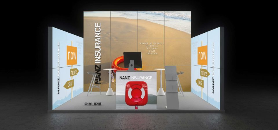 Exhibition Stand Design Course : Germany archive seite von pixlip gallery