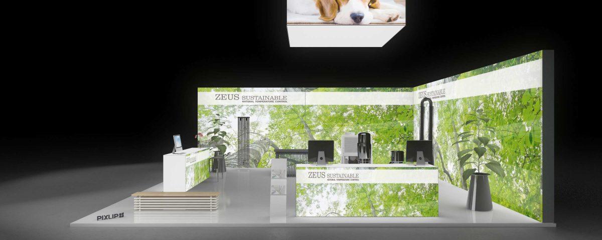 design messestand energie messe gro umstadt pixlip gallery. Black Bedroom Furniture Sets. Home Design Ideas