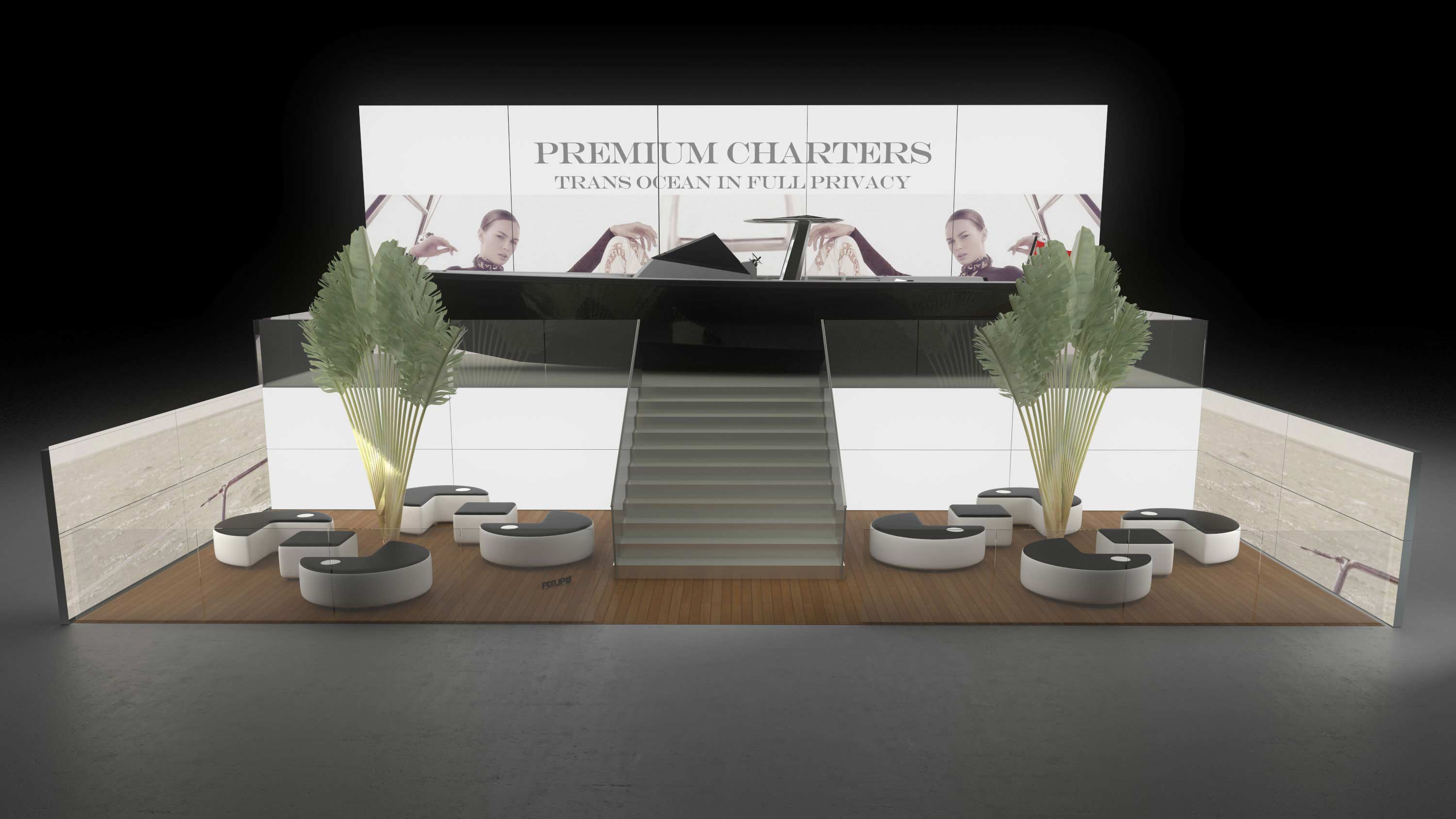 designer messestand reisen hamburg pixlip gallery. Black Bedroom Furniture Sets. Home Design Ideas