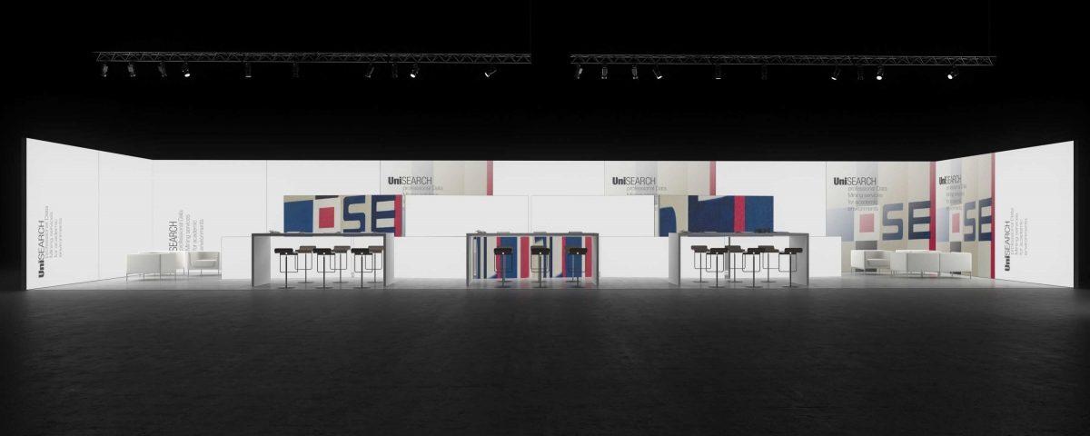 Messestand Ideen - Mobile World Congress (MWC)