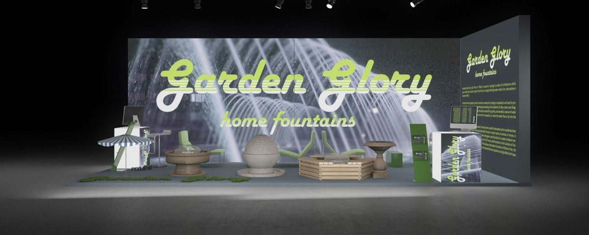Messestand Ideen - Home & Garden Essen