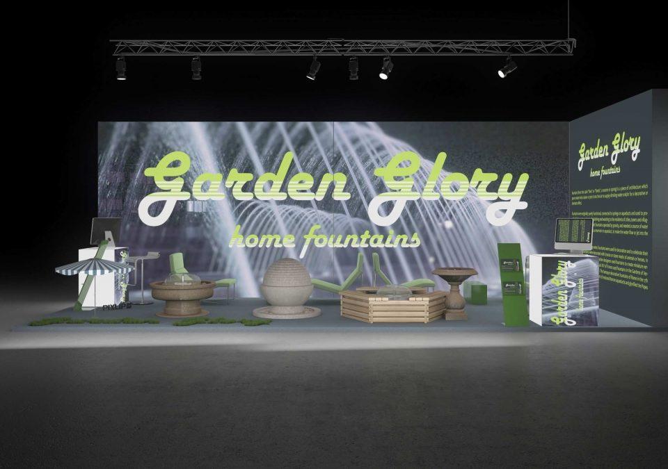 Messestand Ideen - Home & Garden Essen